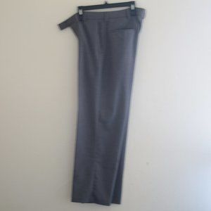 Kenneth Cole gray dress pants size 32/30